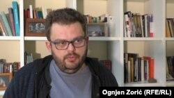 Andrej Nosov: Šalje se poruka ljudima koji talasaju