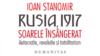 """Ioan Stanomir: """"Stalin a împins până la ultimele consecințe elementele existente deja în regimul politic fondat de Lenin"""" (VIDEO)"""