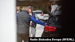 Fahrudin Solak napušta Tužiteljstvo BiH nakon odluke Suda da ne prihvati prijedlog o jednomjesečnom pritvoru.