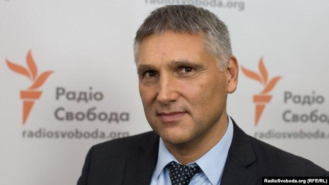 Юрій Мірошниченко, народний депутат України («Опозиційний блок»)