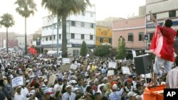 The Moroccan parliamentary election has been brought forward in response to the Arab Spring uprisings earlier this year.