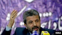 کامران دانشجو، معاون وزير کشور و ريس ستاد انتخابات کشور