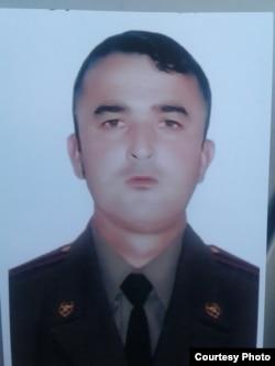 Наимджон Саъдуллоев