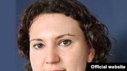 Wanda Troszsczynska, autorka izveštaja HRW-a o Srbiji u prethodnoj godini