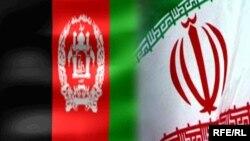 د افغانستان او ایران بیرغونه