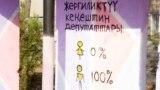 Kyrgyzstan Bishkek A4 photo exhibition UN women rights rural women issues politics violence November 2017