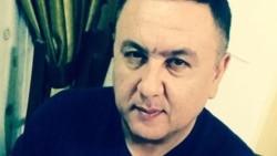 Рустам Сагдиев билан суҳбат