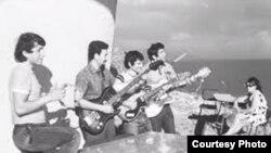 «Երազողներ» ռոք խմբի մասին պատմող ֆիլմը ցուցադրվեց ստեղծումից գրեթե հիսուն տարի անց