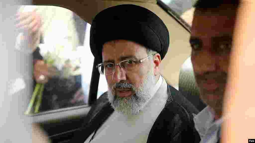 سفر ابراهیم رئیس به خوزستان