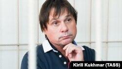 Евгений Покушалов, архивное фото