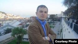 Boris Gagić