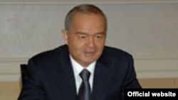 President Islam Karimov has ruled Uzbekistan for the past 20 years.