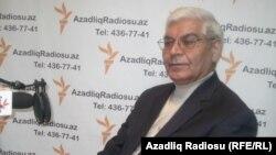 Rafiq Əliyev