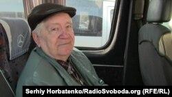 Михаил Бондаренко, член окружной комиссии избирательного округа № 47