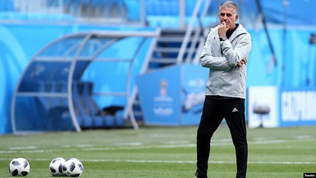 وکیل کیروش: چارهای جز شکایت از فدراسیون فوتبال ایران نداشتیم