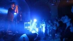 """Музыка на Свободе. Украина рок-н-ролльная: Стартап """"Молодость"""""""