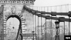 Будапешт, 1956 год