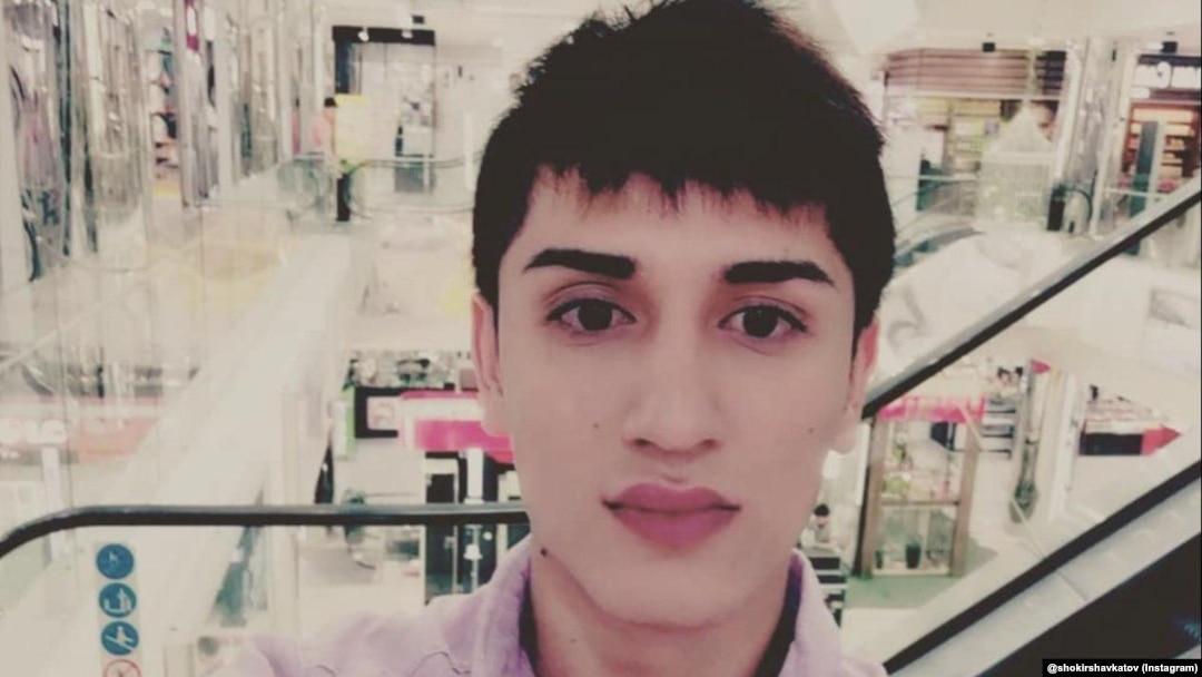 Murder In Tashkent: Killing Of Gay Man Spotlights Plight Of Uzbek LGBT Community
