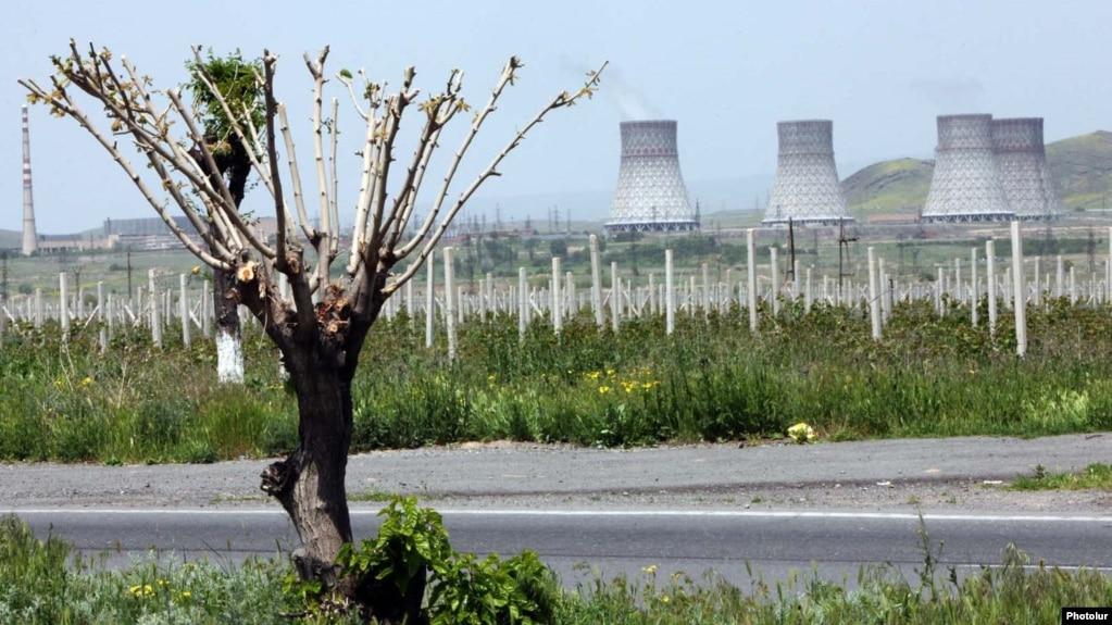 Замминистра: Ремонт Армянской АЭС завершат в установленные сроки