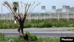 Հայկական ատոմային էլեկտրակայանը