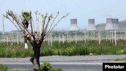 Հայկական ատոմային էլեկտրակայանը Մեծամորում