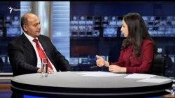 Վիկտոր Դալլաքյանն «ափսոսւմ է», որ ժամանակին անդամակցել է ՀՀԿ-ին