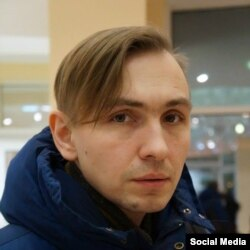 Алексей Шкляев