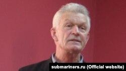 Валерий Митько, ученый из Санкт-Петербурга