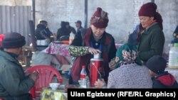 Кыргызстан жакырчылык чеңгелинде (2)