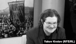 Дмитрий Рублев