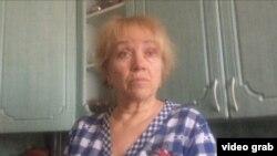 Медсестра Галина Суржанская