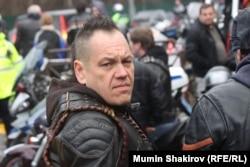 """""""Ночные волки"""" - открытие сезона 2015"""