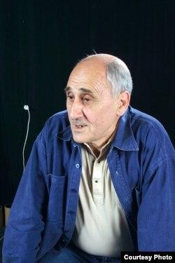Вазиф Мейланов