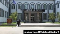 Горийский военный госпиталь (иллюстративное фото)