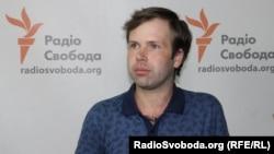 Роман Бровко