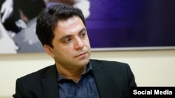 Ali Mojtahedzadeh, a lawyer, was taken away by security agents, without any explanation on June 8. FILE PHOTO