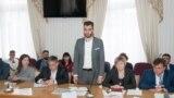 Головний архітектор Ялти Едем Керімов