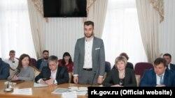 Едем Керімов
