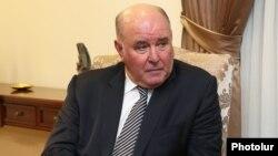 Григорий Карасин (архив)
