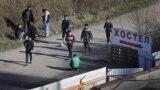 Как мигранты из Центральной Азии соблюдали карантин в Москве