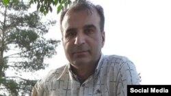 رضا مهرگان، یکی از ۱۴ امضاکننده بیانیه اخیر