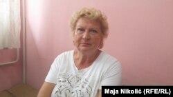 Sabira Mićanović