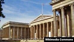 المتحف البريطاني - لندن