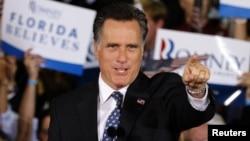 Митт Ромни пока лидирует в гонке на президентскую номинацию от Республиканской партии