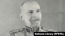 General Giorgi Kvinitadze