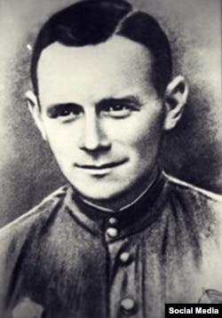 Фриц Шменкел (1916––1944).