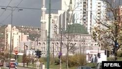 Prostor u kojem ne važe zakoni Bosne i Hercegovine: Džamija kralja Fahda u Sarajevu