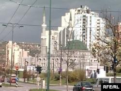 Džamija kralja Fahda mjesto je molitve selefija u Sarajevu