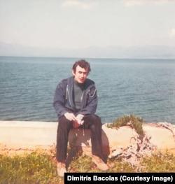 Димитрис Баколас