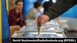 В Україні 31 березня відбувається голосування на чергових виборах президента країни